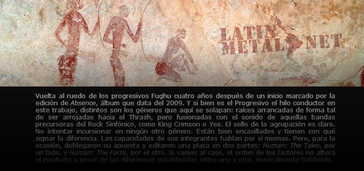 latin metal
